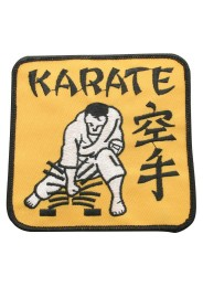Patch karate