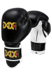 Boxing Gloves, DAX TT Pro, black