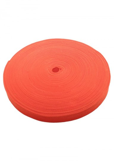 Budo belt coil, 50 m, orange