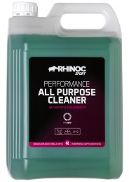RHINOC Sport All Purpose Cleaner, 5 L