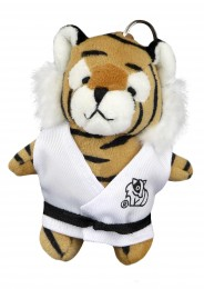 Keychain soft toy TIGER