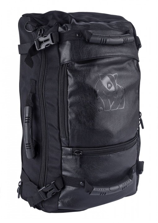 Sports Bag Dax Fitness Judo Black Dax Sports