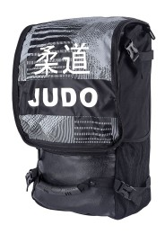 Sports Bag, DAX FITNESS JUDO, black