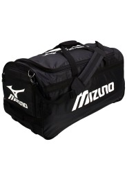 Sports Bag, MIZUNO Team Wheeler, black