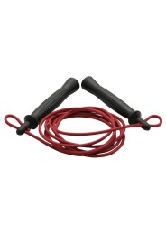 Skipping rope CHAMP, plastic