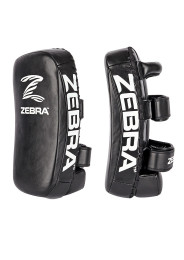 2 x Thai Pads, ZEBRA Pro, leather