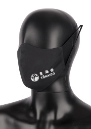 Face Mask, TOKAIDO, black