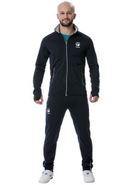Tracksuit, TOKAIDO Team, blue