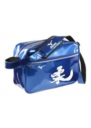 Messenger Bag, MIZUNO Vintage Judo, blue