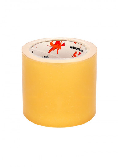 Connection Tape for Mats, transparent