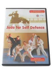 DVD: Judo for Self Defense