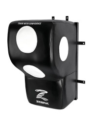 Wall Mountain Support, ZEBRA PRO, Leather