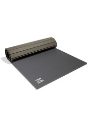 ZEBRA Home Roll Out Mat, grey