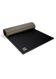 ZEBRA Home Roll Out Mat, black
